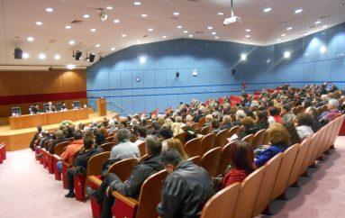 Εκδήλωση της Ι. Μητρόπολης Δημητριάδος για την Οικογένεια (ΦΩΤΟ)