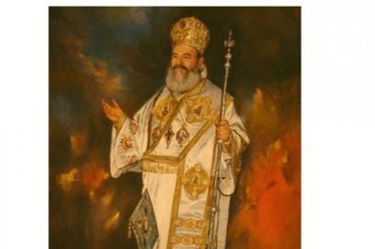 Κυκλοφόρησε ο 6ος Τόμος των ΕΡΓΩΝ του Αρχιεπισκόπου Χριστοδούλου
