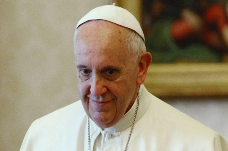 Ο Πάπας Φραγκίσκος θα επισκεφθεί την Αίγυπτο μέσα στο 2017