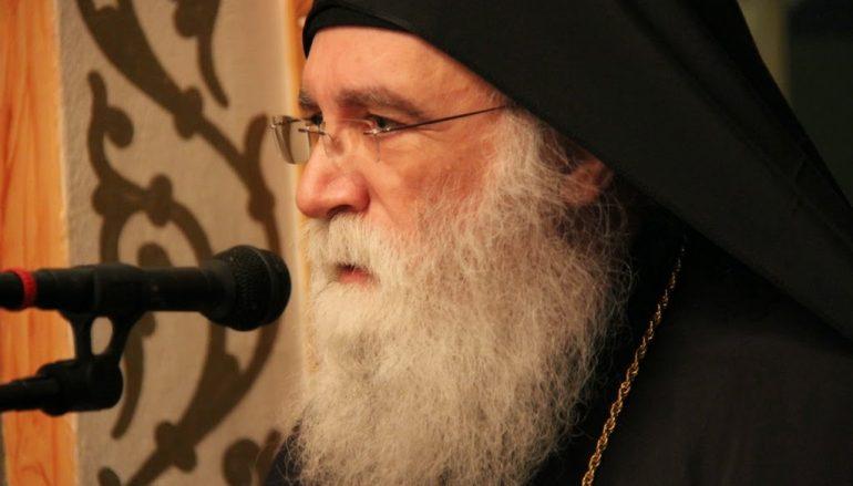 Γέροντας Νεκτάριος Μουλατσιώτης: «Χριστέ μου γιατί υποφέρω;» (ΒΙΝΤΕΟ)