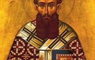 Ο κατ΄ εξοχήν παραδοσιακός θεολόγος της Ορθοδόξου Παραδόσεως, Άγ. Γρηγόριος ο Παλαμάς