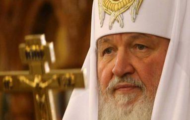Πατριάρχης Ρωσίας: «Η διανόηση κατά την Οκτωβριανή Επανάσταση διέπραξε εγκλήματα»
