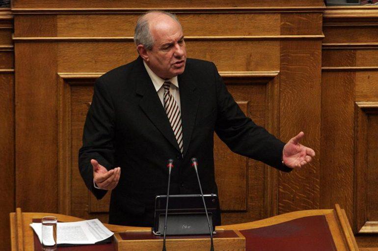 Τέρενς Κουίκ: «Είναι ατόπημα της Άγκυρας η μη επαναλειτουργία της Σχολής της Χάλκης»