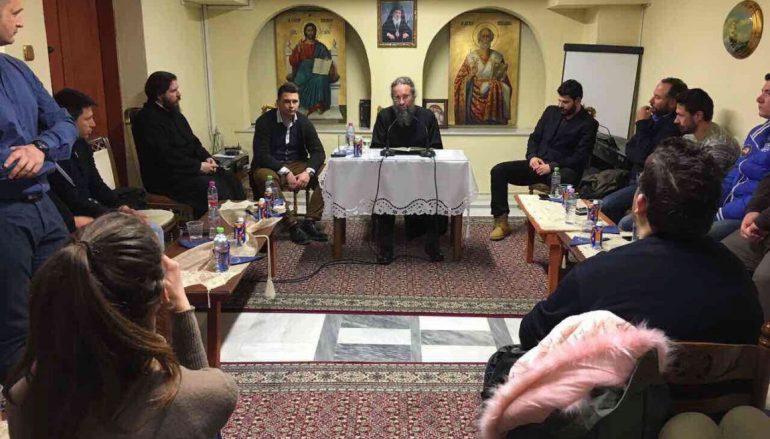 Πρωτοπρ. Θεμιστοκλής Μουρτζανός: «Υπάρχουν πρέπει στην πίστη μας;» (ΦΩΤΟ)
