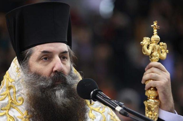 Μητροπολίτης Πειραιώς: «Είναι η Ελλάδα ουδετερόθρησκο κράτος;»