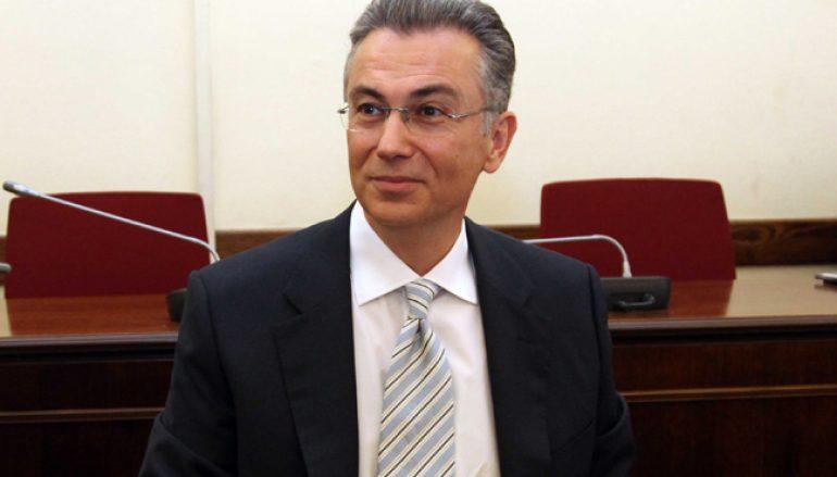 """Θ. Ρουσόπουλος: """"Συκοφαντίες και άθλιες μεθοδεύσεις κατέπεσαν"""""""