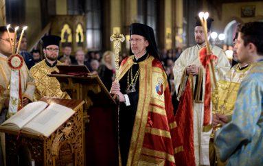 Μητροπολίτης Σουηδίας: «Ο χαρακτήρας της διακονίας μας είναι ιεραποστολικός»