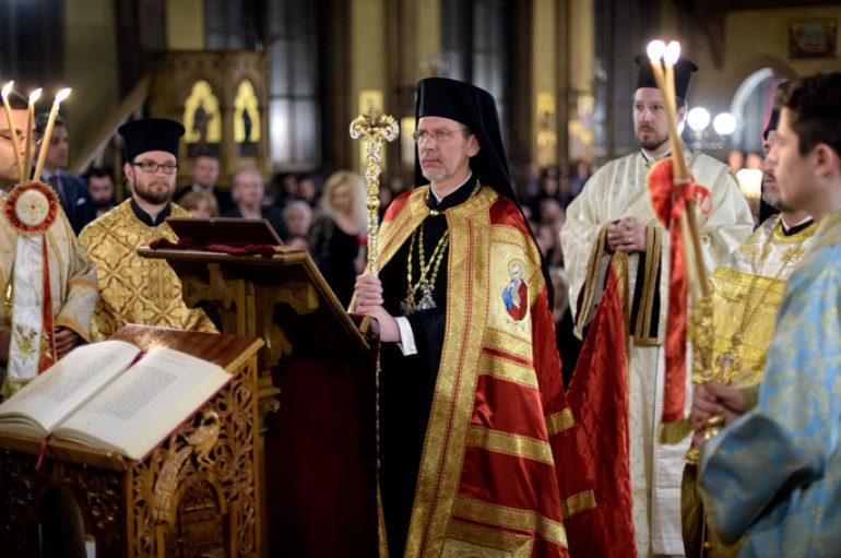 """Μητροπολίτης Σουηδίας: """"Ο χαρακτήρας της διακονίας μας είναι ιεραποστολικός"""""""