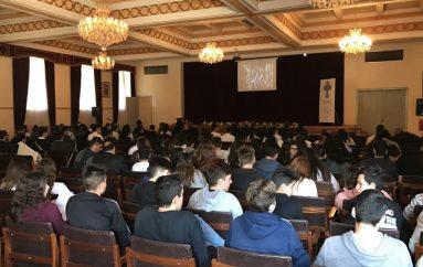 2o Μαθητικό Συνέδριο Θρησκευτικών Περιηγήσεων στην Κύπρο (ΦΩΤΟ)