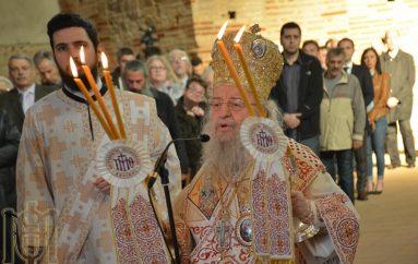 """Ι. Μ. Θεσσαλονίκης: """"Τα όσα αναφέρονται για τη Ροτόντα είναι εκτός πραγματικότητος"""""""