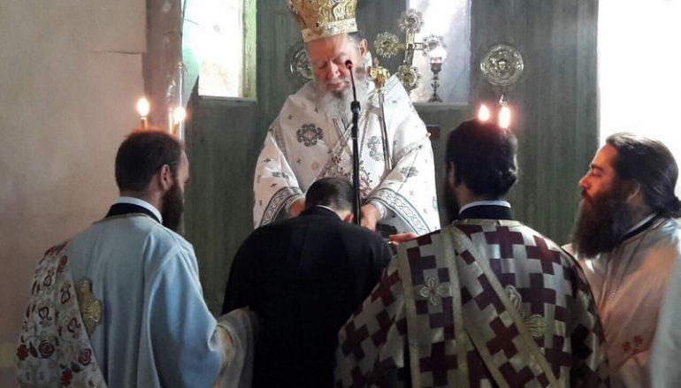 Η εορτή της Παναγίας Παραβουνιώτισσας στην Ερέτρια (ΦΩΤΟ)