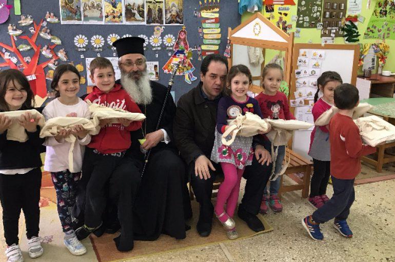 «Αποστολή», «Μασούτης» και Μητροπόλεις στη στήριξη ευάλωτων οικογενειών στη Θράκη