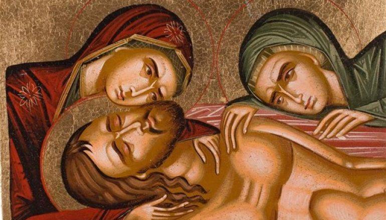 «Κηδεύοντας τον Αθάνατο…», του θεολόγου Παντελή Λεβάκου