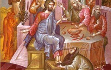 Η αγαθή «ανομία», του θεολόγου Παντελή Λεβάκου