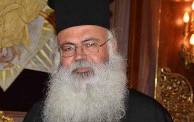 Μητροπολίτης Πάφου: «Στόχος της Τουρκίας είναι η «τουρκοποίηση της Κύπρου» (ΒΙΝΤΕΟ)