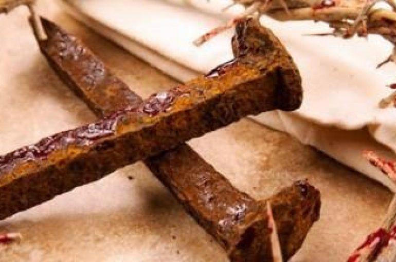 Σήμερον κρεμάται επί ξύλου…