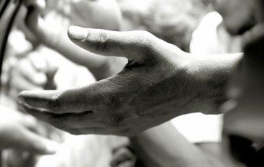 «Περί Φιλανθρωπίας» του Καθηγουμένου της Ι. Μονής Εσφιγμένου