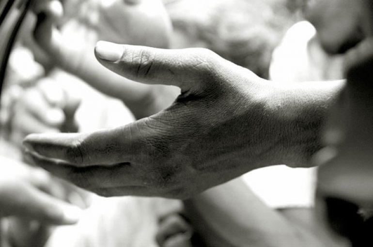 """""""Περί Φιλανθρωπίας"""" του Καθηγουμένου της Ι. Μονής Εσφιγμένου"""