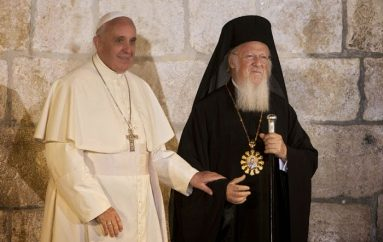 Κοινή επίσκεψη Οικουμενικού Πατριάρχη και Πάπα στην Αίγυπτο