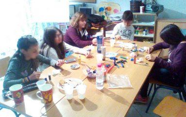 Μια αξιέπαινη ενέργεια από παιδιά του Ι. Ν. Αγίου Νικάνορος Καστοριάς (ΦΩΤΟ)