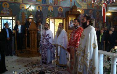 Η Μεσάριστα Αγρινίου εόρτασε την ανακομιδή Λειψάνων του Αγ. Νικολάου (ΦΩΤΟ)
