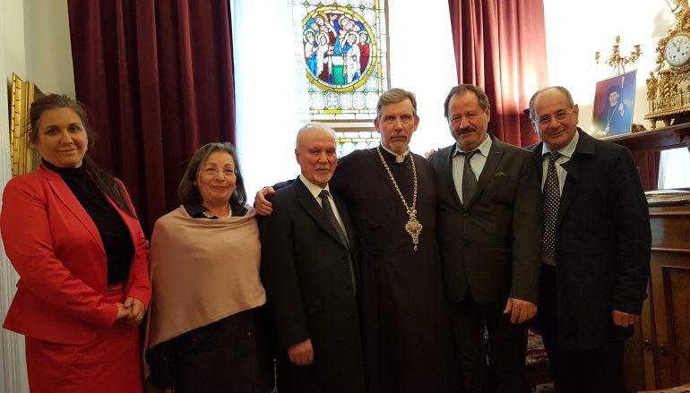 Άρχισε η εκστρατεία ανακαίνισης του Καθεδρικού Ναού Στοκχόλμης (ΦΩΤΟ)