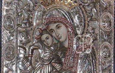 Ο Βύρωνας θα υποδεχθεί την εικόνα της Παναγίας «Άξιον Εστί»