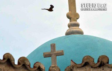 Τα γεράκια της Παναγίας Πορτοκαλούσας Άργους (ΦΩΤΟ)