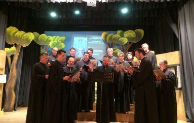 Ξεκίνησαν οι εκδηλώσεις προς τιμήν του Αγίου Μελετίου Κίτρους (ΦΩΤΟ)