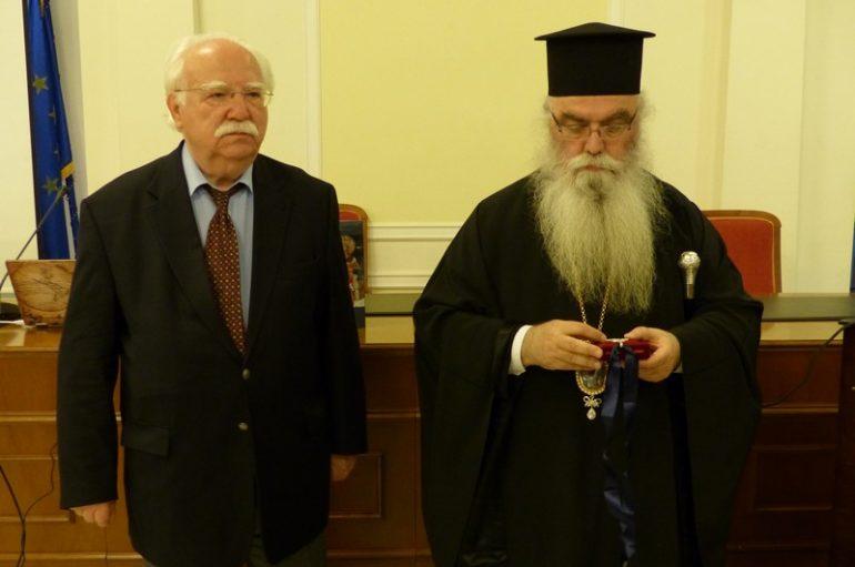 Εκδήλωση για τις βυζαντινές εικόνες της Καστοριάς (ΦΩΤΟ)