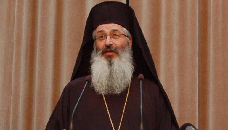 Αλεξανδρουπόλεως Άνθιμος: Επίθεση στη Ρωσική Εκκλησία