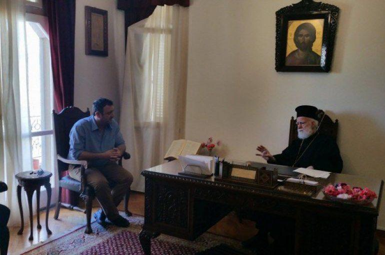 """Αρχιεπίσκοπος Κρήτης: """"Η Κυριακή είναι ημέρα ανάπαυσης"""""""