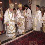 Πανήγυρις της Ι. Μονής Αγίας Ειρήνης Ρεθύμνης (ΦΩΤΟ)