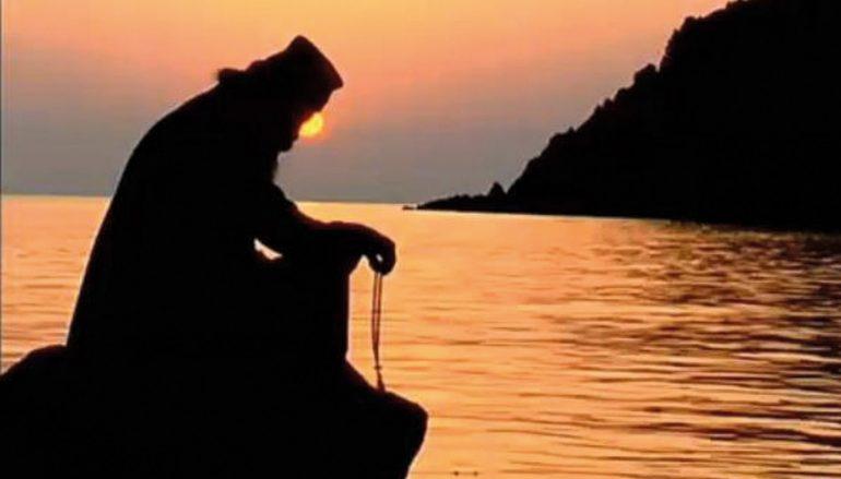 «Θέλεις να γίνεις Άγιος;» του Αρχιμ. Ιακώβου Κανάκη