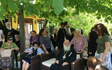 """Αρχιεπίσκοπος: """"Ο εγωισμός είναι το πρόβλημα της εποχής μας"""" (ΦΩΤΟ)"""