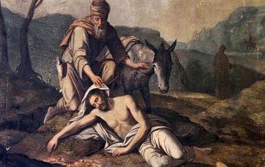 Το ασυμβίβαστο Χριστιανισμού – ξενοφοβίας