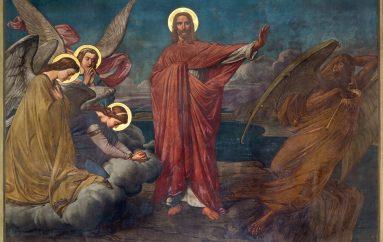 """H επιτυχία του καπιταλισμού και οι πειρασμοί του Χριστού"""