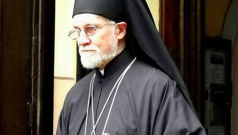 Εκοιμήθη ο Αρχιεπίσκοπος Λότζ και Πόζναν Σίμων