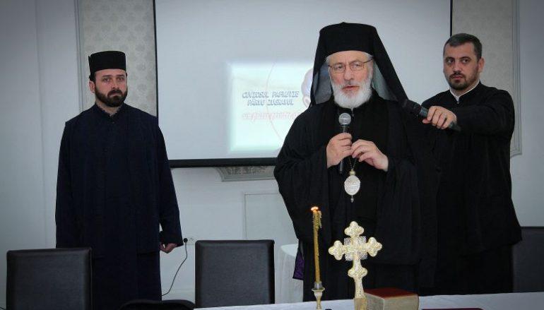 Ιερατικό Συνέδριο στην Αρχιεπισκοπή Αρτζεσάνου Ρουμανίας (ΦΩΤΟ)