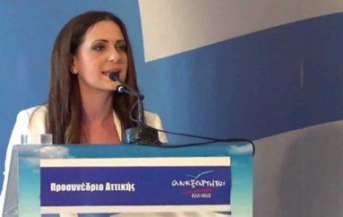 ΑΝΕΛ για την Αγία Σοφία: «Ο Ερντογάν πρέπει να σταματήσει τους λεονταρισμούς»