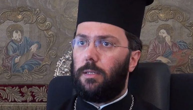 Δημοψήφισμα ανέγερσης ελληνορθόδοξου μοναστηριού στην Αυστρία