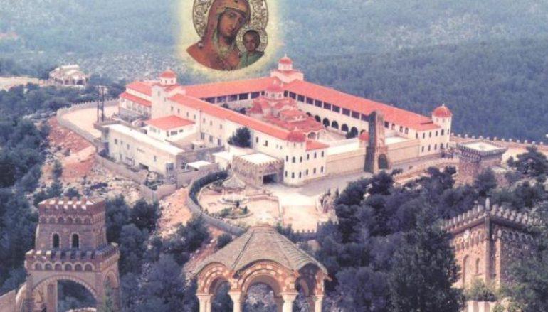 Εκοιμήθη η Γερόντισσα της Ι. Μονής Γοργοεπηκόου Μάνδρας