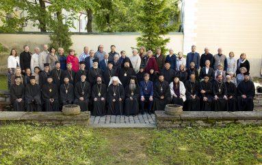Κληρικολαϊκή Συνέλευση της Αυτονόμου Εκκλησίας της Εσθονίας (ΦΩΤΟ)