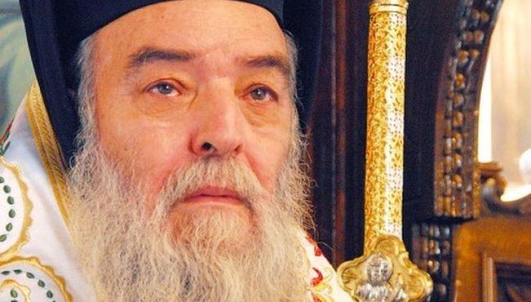 """Γόρτυνος σε Αργολίδος: """"Ο Πειραιώς κινείται από την χάρη του Θεού"""""""