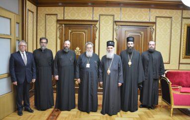 Η Εκκλησία της Ελλάδος σε Διεθνές Συνέδριο Τουρισμού (ΦΩΤΟ)