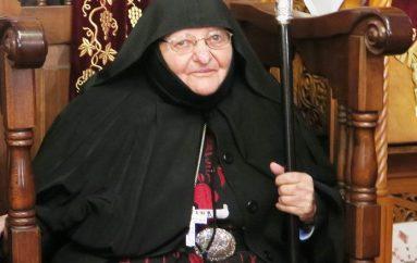 Εκοιμήθη η Γερόντισσα της Ι. Μονής Μεταμορφώσεως Λιβανατών (ΦΩΤΟ)