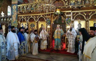 """Με λαμπρότητα εορτάσθηκαν τα """"Ελευθέρια"""" του Κιλκίς (ΦΩΤΟ)"""