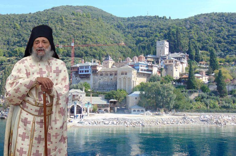 """Καθηγούμενος της Ι. Μ. Δοχειαρίου: """"Το Βατικανό προστατεύεται από σκοτεινές δυνάμεις"""""""