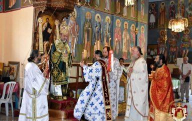 Το Γεννέσιο του Προδρόμου στο Πατριαρχείο Ιεροσολύμων (ΦΩΤΟ)
