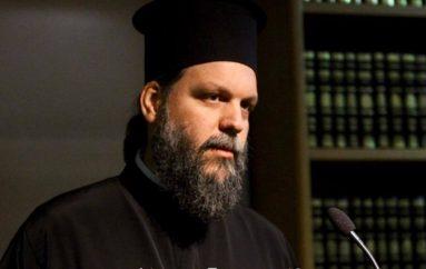 Ο Μητροπολίτης Ν. Ιωνίας για την παρουσία των Κληρικών στο Διαδίκτυο